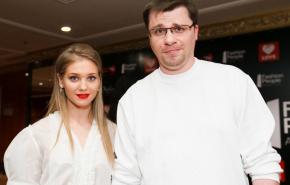 Харламов рассказал о причине развода с Асмус