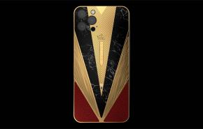 Как выглядит iPhone 12 за 3 миллиона рублей
