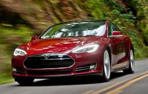 Tesla обошла Facebook по рыночной стоимости компании