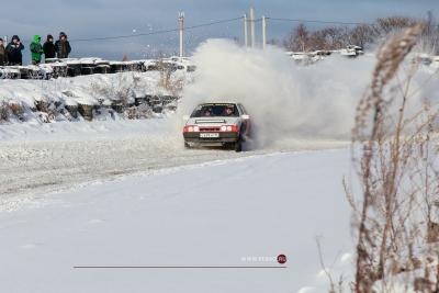 В Первоуральске пройдет ралли-спринт «Новый поворот»