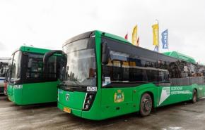 В Екатеринбурге повысят цены на проезд в общественном транспорте