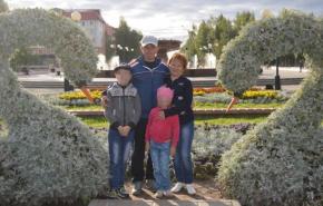 В Екатеринбурге поймали подростка, который убил всю свою семью