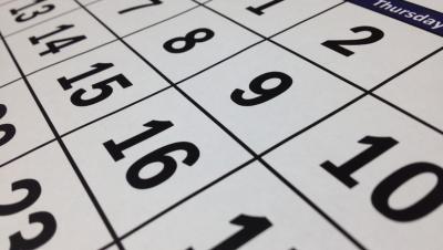 Роструд напомнил о продолжительных выходных в марте