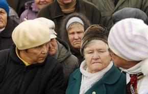 В Госдуме заверили, что повышение пенсионного возраста не рассматривается