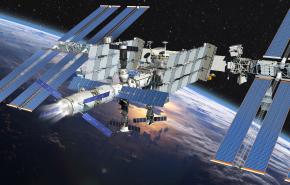 В России началось строительство первого модуля новой орбитальной станции
