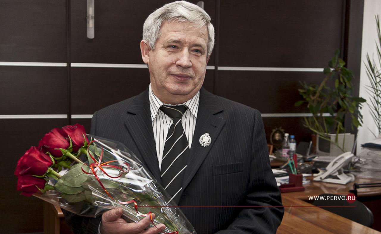 Депутаты избрали Почетного гражданина