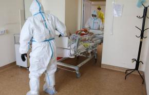 Свердловские власти ждут роста числа больных COVID после майских