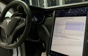 Tesla приостановила использование биткоина для покупки автомобилей