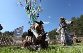 Сабантуй в Свердловской области перенесли из-за коронавируса