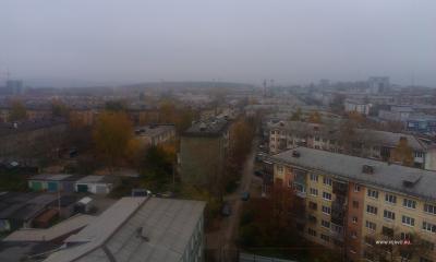В Первоуральске на выходных похолодает до +6 градусов