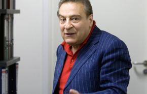 Хазанов назвал Павла Волю «жалким зрелищем»