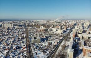 В Екатеринбурге начались общественные обсуждения по застройке Цыганского поселка