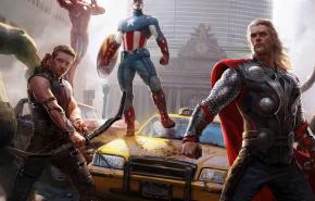 Фильм Marvel получил в России рейтинг 18+ из-за ЛГБТ-персонажа