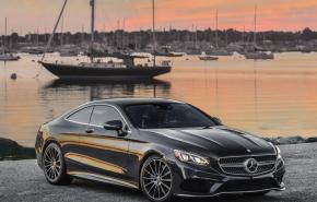 Из-за нехватки чипов клиенты Mercedes-Benz ждут своих автомобилей более 1 года