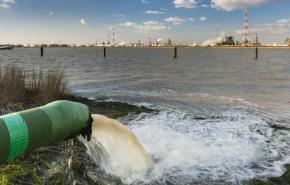 Средний Урал стал лидером в РФ по числу загрязненных рек