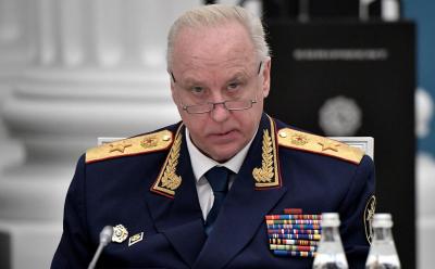 Александр Бастрыкин взял на контроль расследование дела об изнасиловании 12-летней девочки