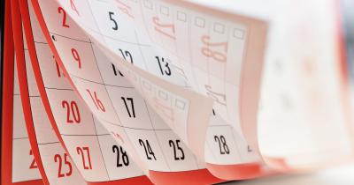 С 30 октября по 7 ноября объявлены нерабочими днями