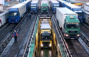 Транспортировка грузов в Казахстане