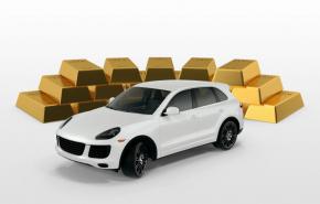 Автомобили KIA, Skoda и Volkswagen попали под налог на роскошь в России в 2021 году