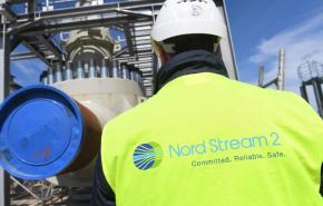 Вторую нитку «Северного потока — 2» заполнят газом в декабре