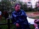 В Чите трое пьяных офицеров ФСИН, видео с которыми в YouTube посмотрели 20 тысяч человек, уволены
