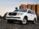 Toyota выпустила народный Land Cruiser 200