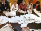 Первоуральск ждет предварительных результатов выборов в 23 часа