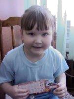 Наташа С.  5 лет