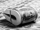 Доллар вырос еще на 13 копеек