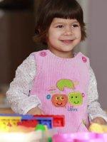 Ксения Ч., 3 годика.