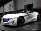 Концепт Honda EV–STER пойдет в серию