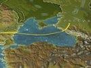 """Турция выдала разрешение на прокладку газопровода """"Южный поток"""" по дну Черного моря"""
