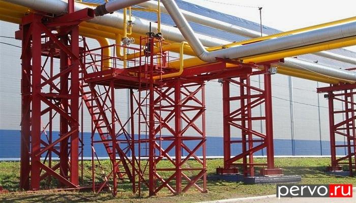 Первоуральский новотрубный завод завершил первый этап программы по снижению шумовой нагрузки на окружающую среду