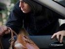 В Первоуральске участились случаи краж барсеток из автомобилей