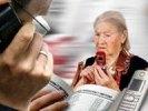 Пенсионерка из Первоуральска отдала телефонным мошенникам 130 тыс. рублей