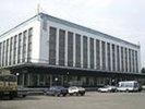 В Первоуральске ледовый дворец откроется после 10 октября