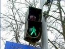 ГИБДД Первоуральска предупреждает пешеходов