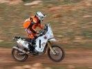 На ралли «Дакар» погиб французский мотоциклист
