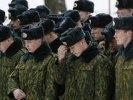 В Еланском гарнизоне почти 90 солдат заболели пневмонией