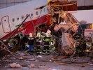 Власти Москвы выплатят 1 млн рублей семьям погибших при крушении Ту-204 в аэропорту Внуково