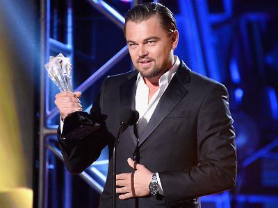 Состоялась церемония вручения наград Critics' Choice Movie Awards