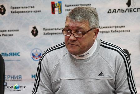 Судьба Сергея Наумова тренера «Волги» зависит от «Уральского Трубника»