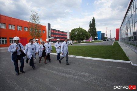 Первоуральский Новотрубный Завод Руководство - фото 11