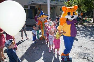 В Первоуральске открылся новый детский садик