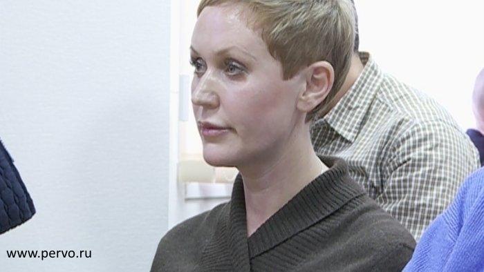 В Первоуральске суд заключил под стражу бывшего директора УК «Жилищный сервис» Елену Казанко