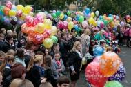 Глава городского округа Первоуральск дал старт началу нового учебного года