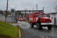 Под Первоуральском произошло «возгорание» 18 цистерн с нефтепродуктами