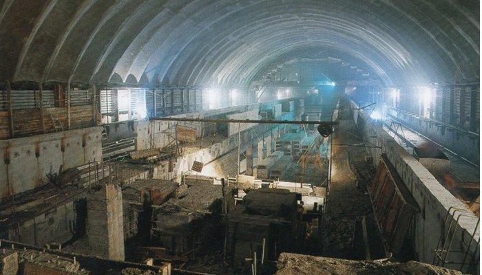 Денег на строительство метро в регионах не будет еще минимум 2−3 года