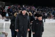 «Уральский трубник» разгромил ульяновскую «Волгу» со счетом 4:0