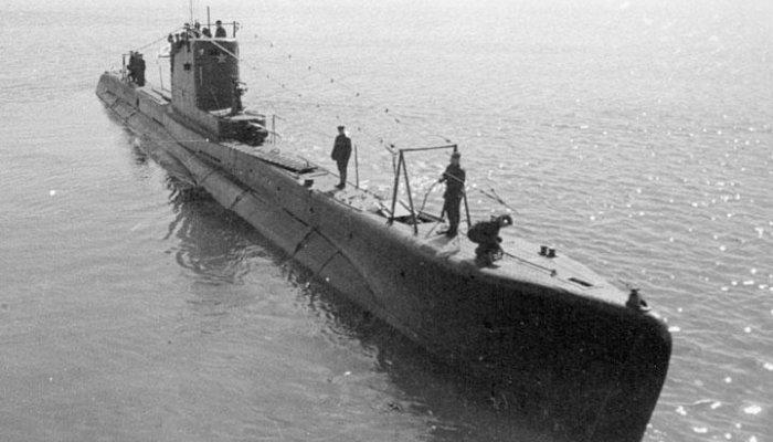 советские подводные лодки после войны
